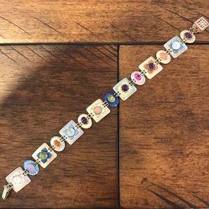 Jewelry - holly yashi the romance bracelet